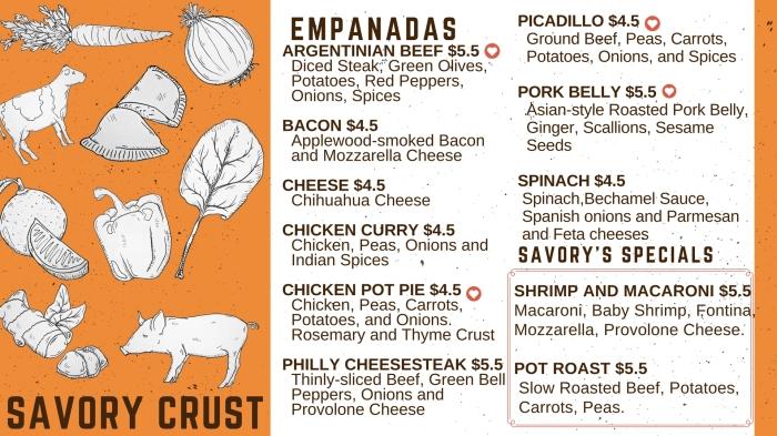 Shrimp & Pot Roast (2)